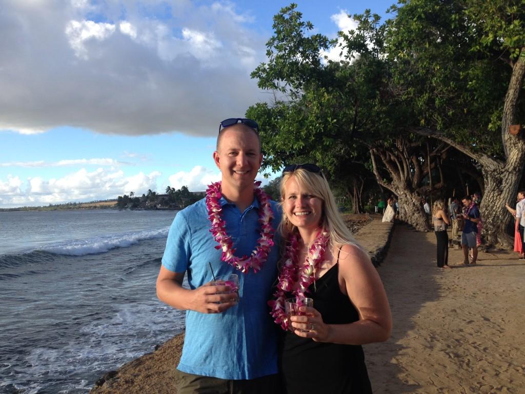 Maui September 2014