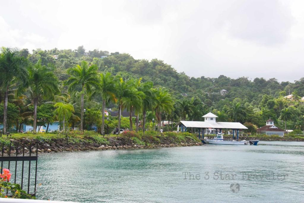 Errol Flynn Marina - Port Antonio, Jamaica | The 3 Star Traveler