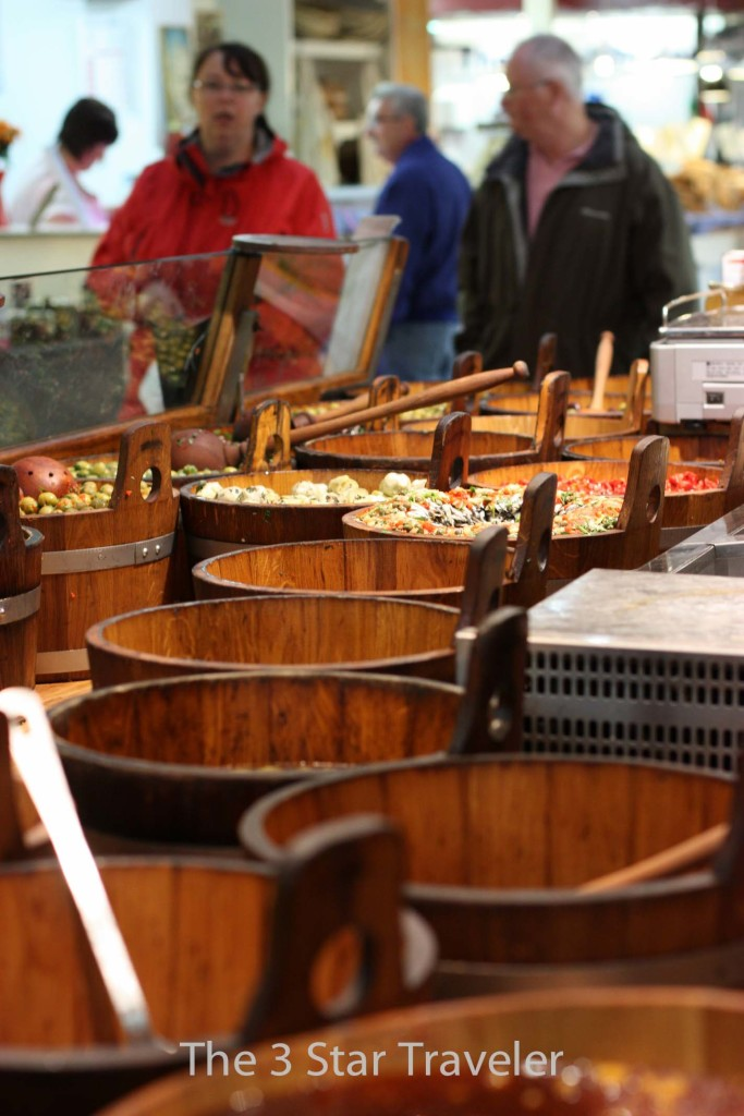 Cork English Market | The 3 Star Traveler