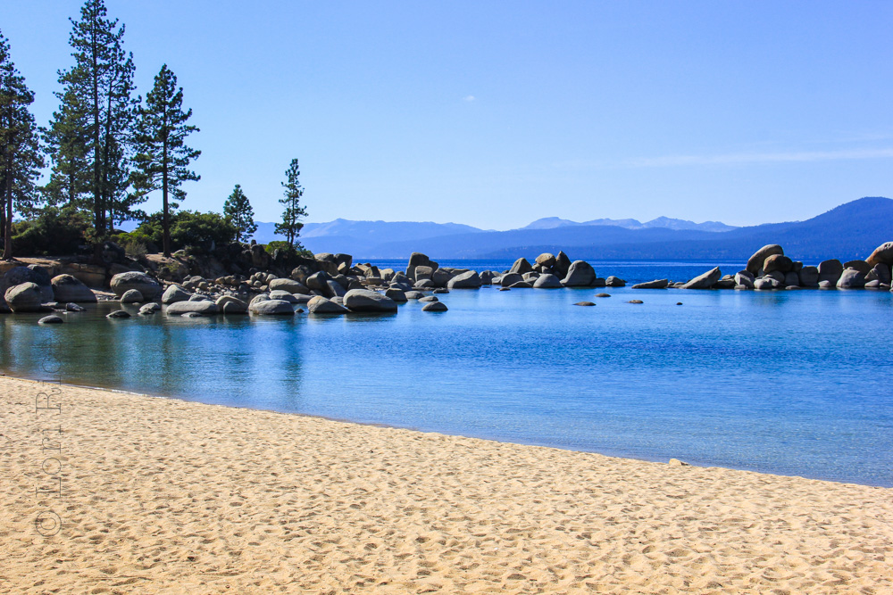 Fall in Lake Tahoe | The 3 Star Traveler