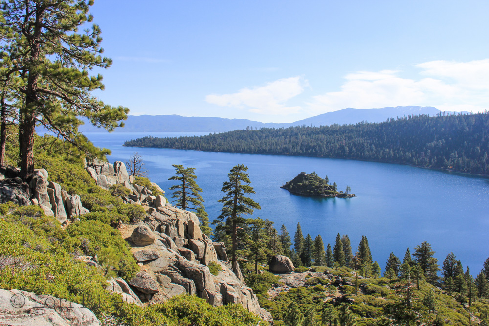 Lake Tahoe | The 3 Star Traveler