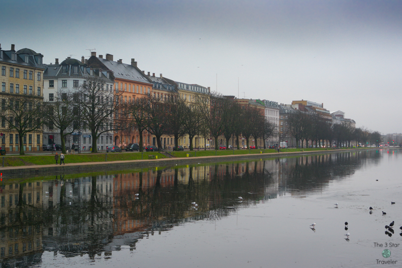 Copenhagen, Denmark | The 3 Star Traveler