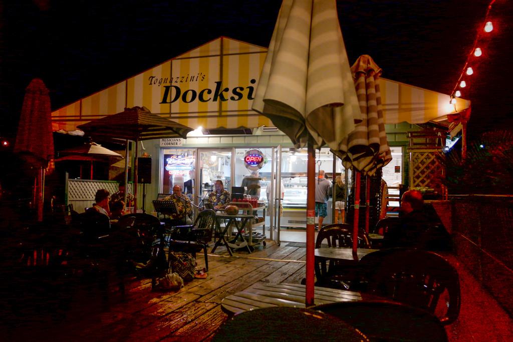 Tognazzini's Dockside Too in Morro Bay, California | The 3 Star Traveler