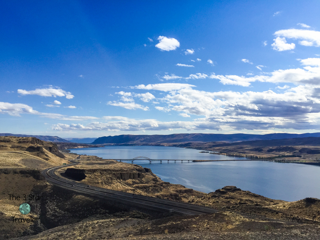 Things To Do When You Aren't Camping at the Gorge | The 3 Star Traveler