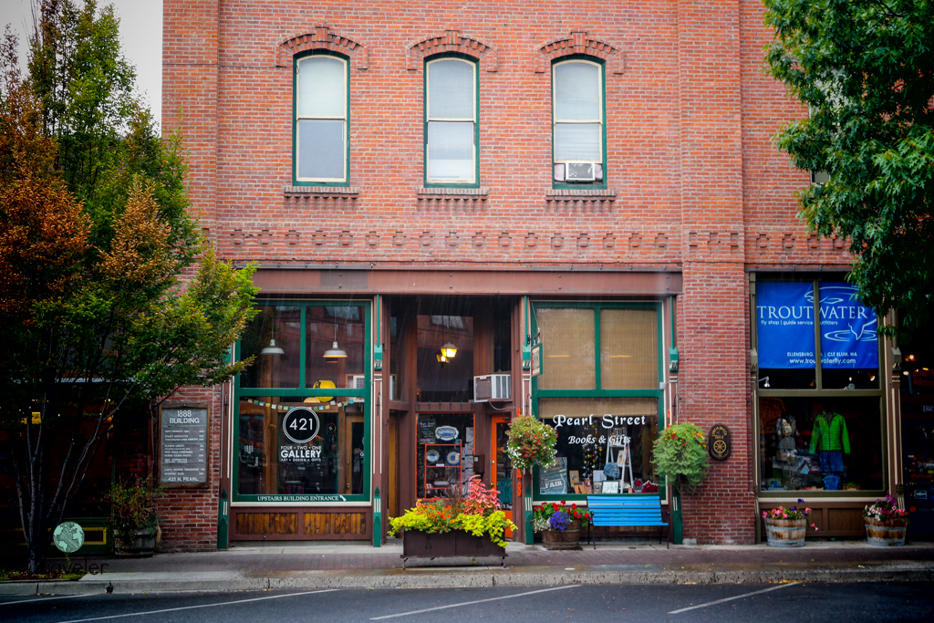 Ellensburg, Washington | Things to do around The Gorge | The 3 Star Traveler