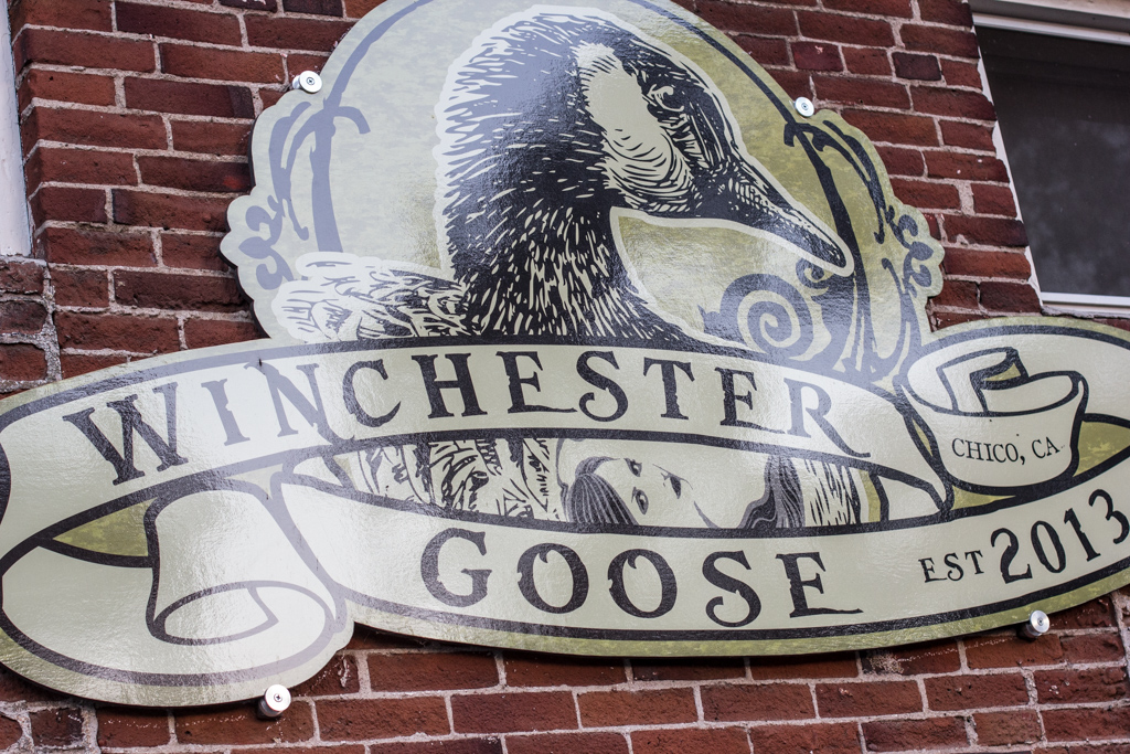 Winchester Goose | Chico California Road Trip | The 3 Star Traveler