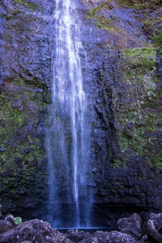 Hanakapi'ai Falls Kauai