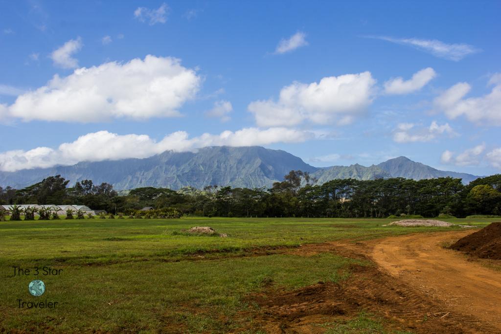 Along the Wai Koa Loop Trail | 5 Ways to Stay Active in Kauai | The 3 Star Traveler