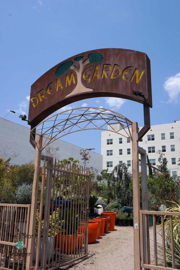 Dream Garden | Travel Tips| The3StarTraveler.com