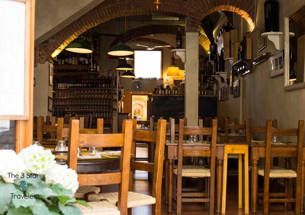 Trattoria dell'Orto | Florence, Italy
