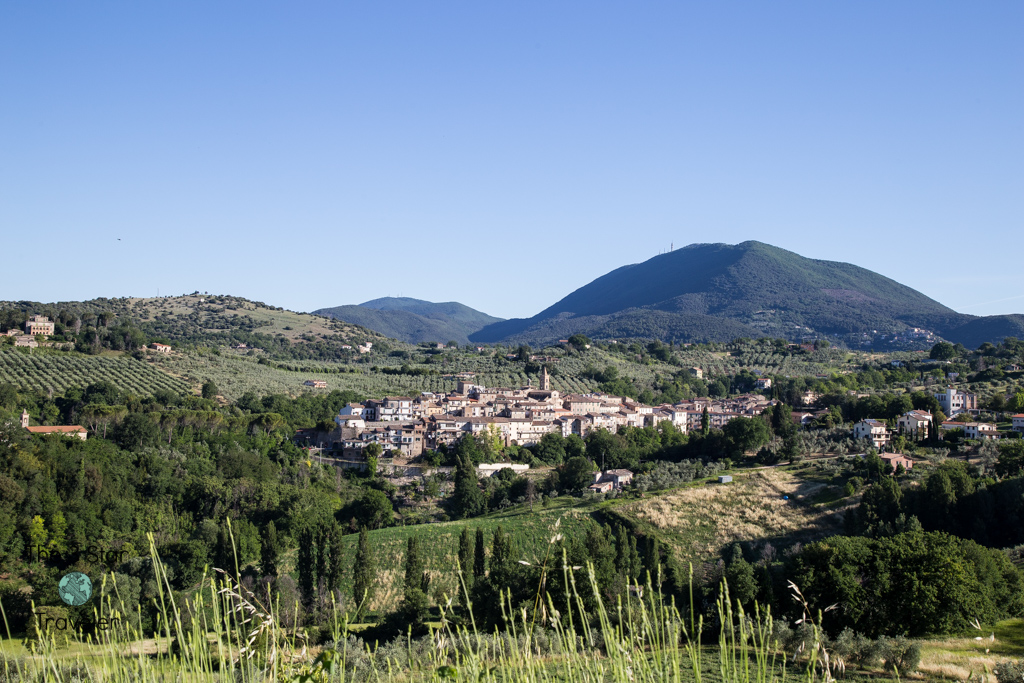 Torri in Sabina, Italy