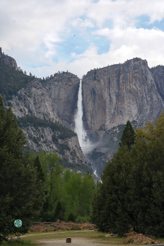 Yosemite National Park: Hiking and Camping in Pictures | The3StarTraveler.com